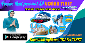 BOOKING TIKET TRAVEL MURAH