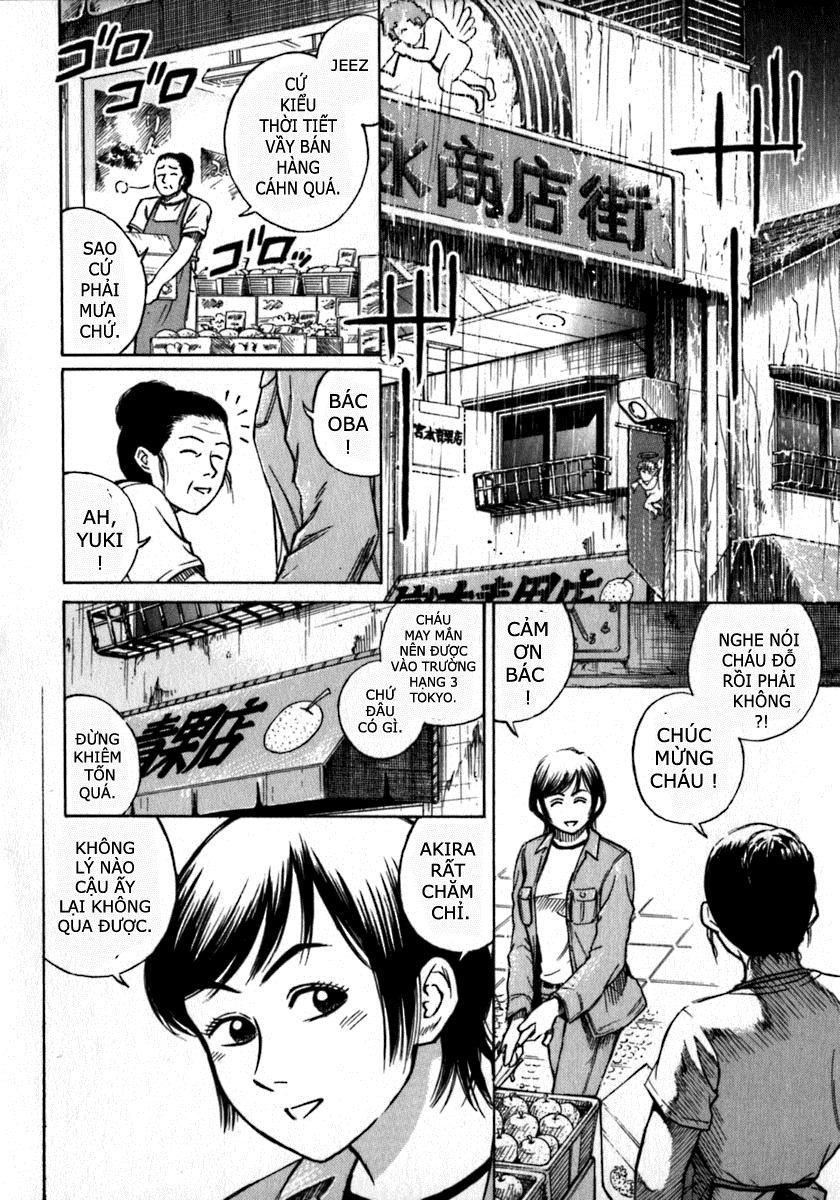 Higanjima chap 1 page 27 - IZTruyenTranh.com