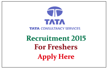 Tata Consultancy Service Recruitment 2015 for the post of Software Development Life Cycle