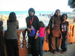 Teluk Cempedak, Pahang