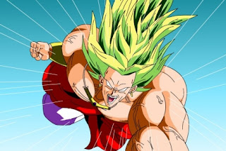 Broly Wallpapers