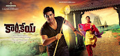 Karthikeya movie latest wallpapers-thumbnail-2