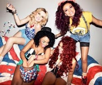 Little Mix~
