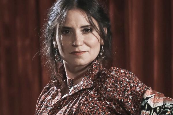 Resultado de imagen para Francisca Gavilán