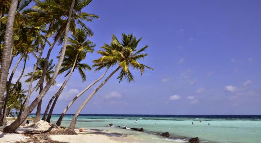 Picnic Inn Maafushi Maldives