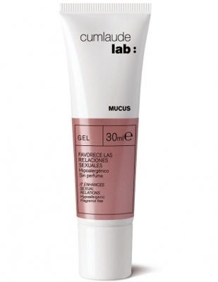 Cumlaude Lab Mucus 30 ml