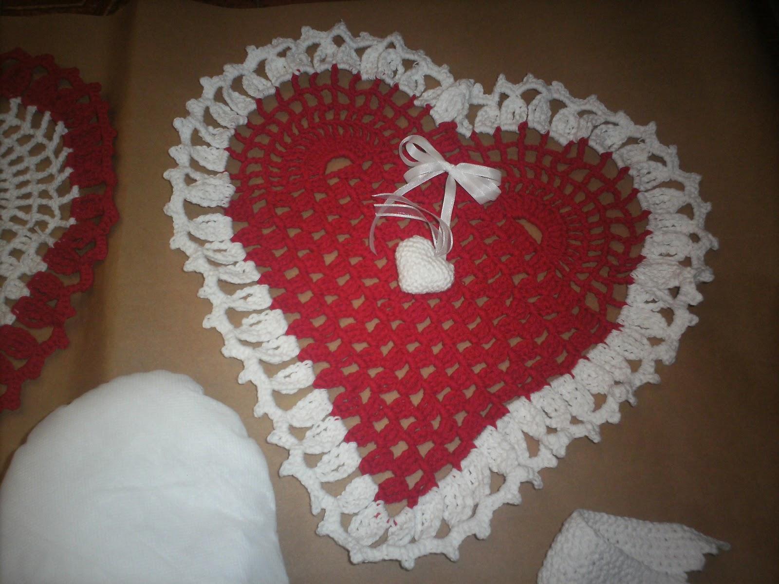 Imagina y hazlo realidad: PAP del almohadón con forma de corazón