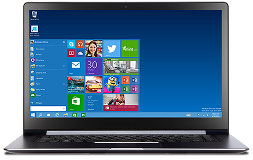 Microsoft Windows 10 free download full version