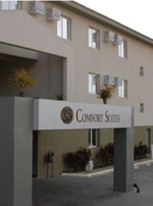 Hotel Comfort Suits em Campinas