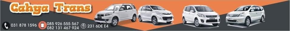 Sewa Rental Mobil Surabaya