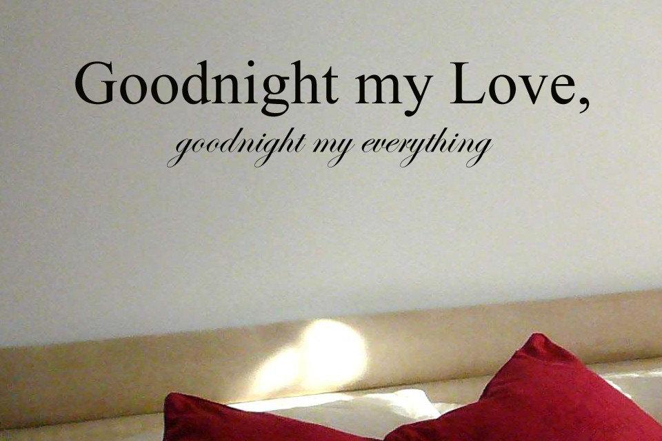 Good Night SMS