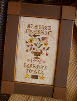 Blessed Liberty - $8.00