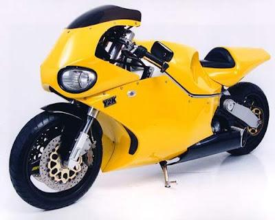 (Y2K Superbike