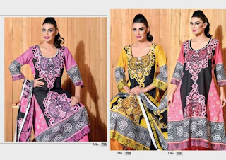 Sitara Universal Lawn collection 2013