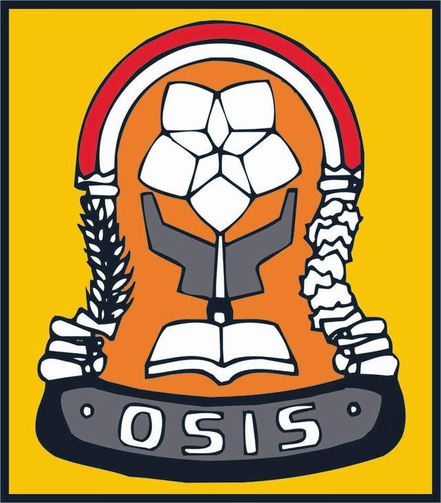 Logo Organisasi Siswa Intra Sekolah