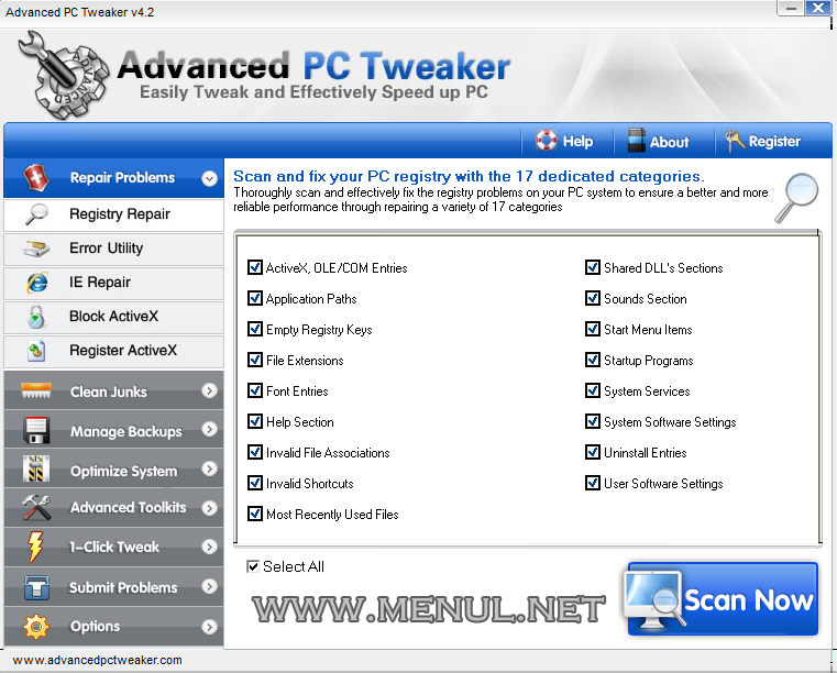 Tweaker Datecode Full Version Free Download Area