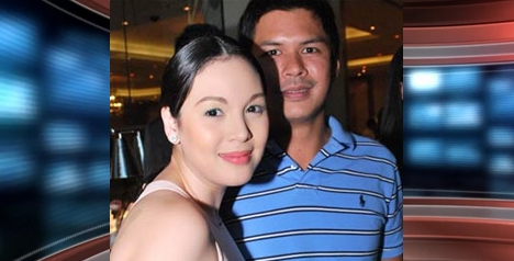 Claudine Barretto and Raymart Santiago (Photo: ABS-CBN News)