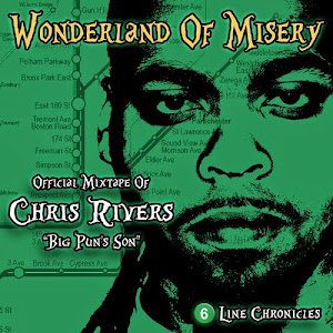 Chris Rivers Wonderland Of Misery