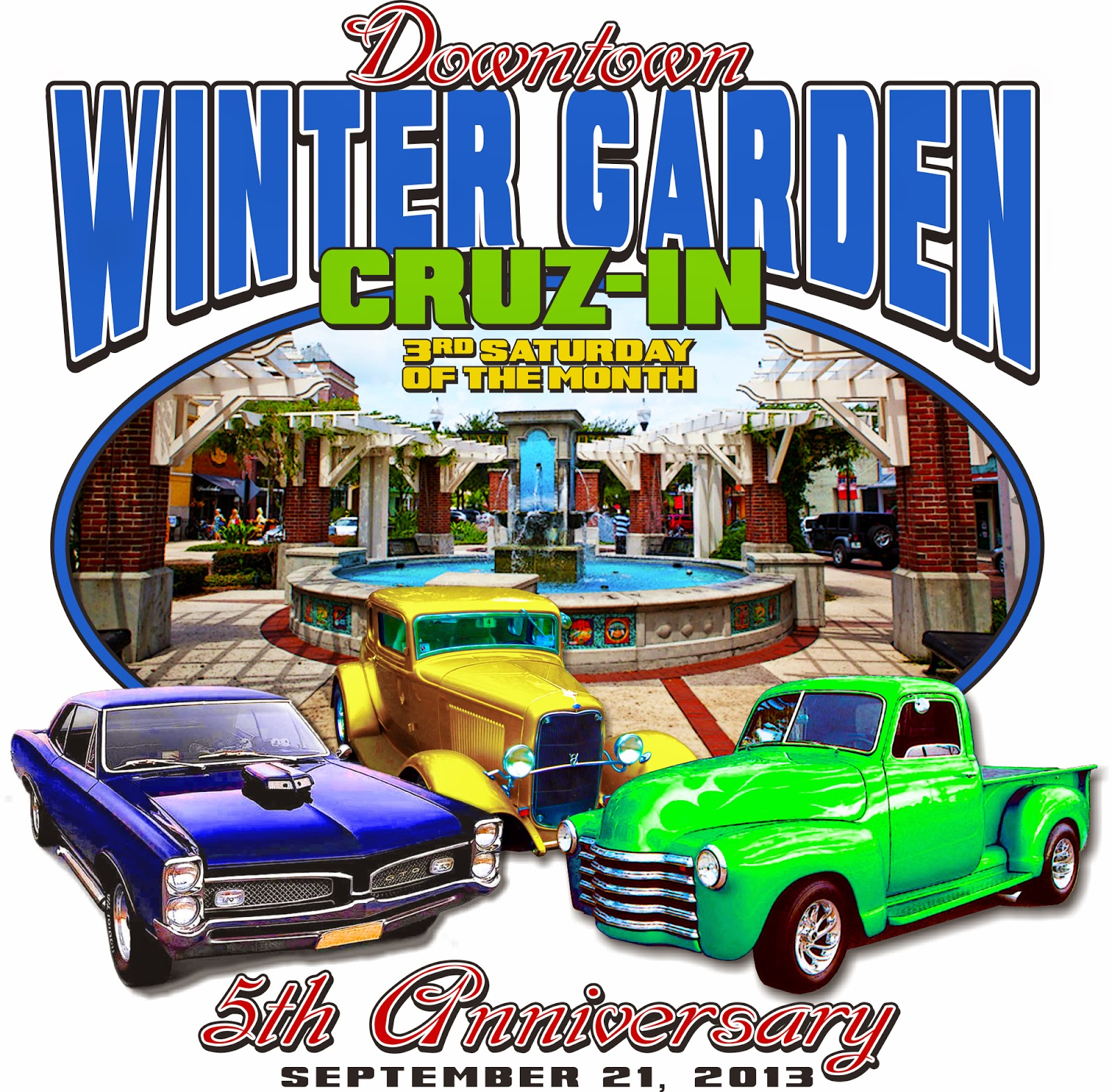 winter garden car show home design inspirations