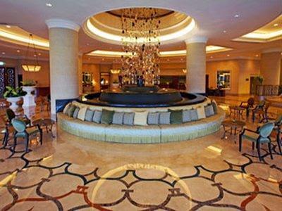 Le Meridien Kuala Lumpur Hotel