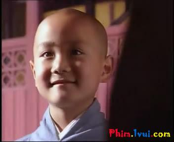 Phim Hoàng Tử Thiếu Lâm - VTV9 Online