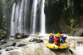 Songa Rafting Pekalen, Wisata arung jeram di Probolinggo