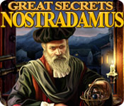 hidden secrets nostradamus