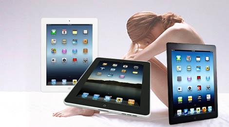 iPad yang Berusia Hanya 7 Bulan