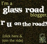 Glass Road Blogger!