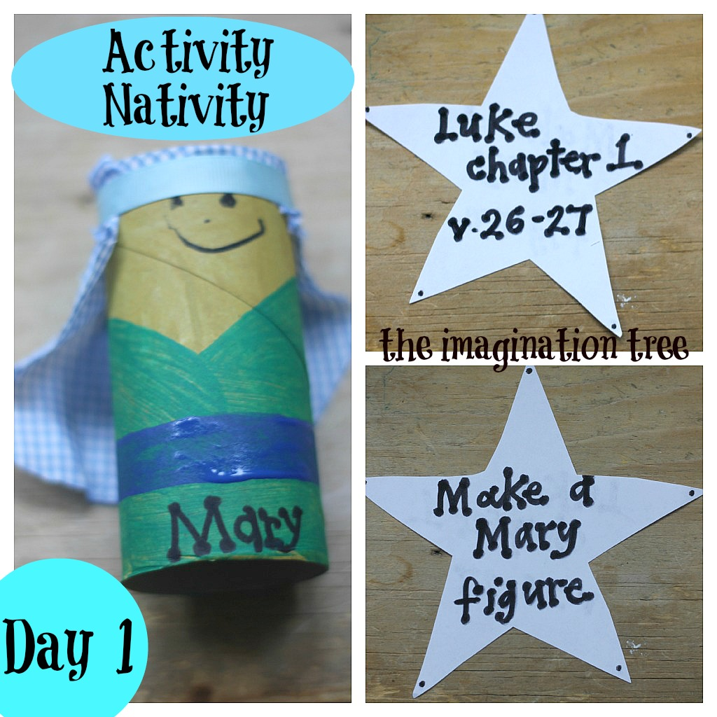 Focus on the Nativity: Celebrating the Christmas Message with Kids ...