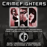 Crimefighters OST