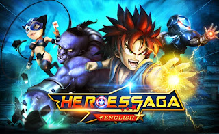 Heroes-Saga