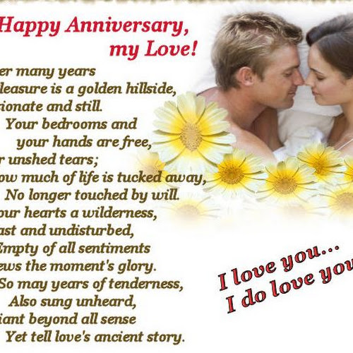 wedding anniversary quotes Best