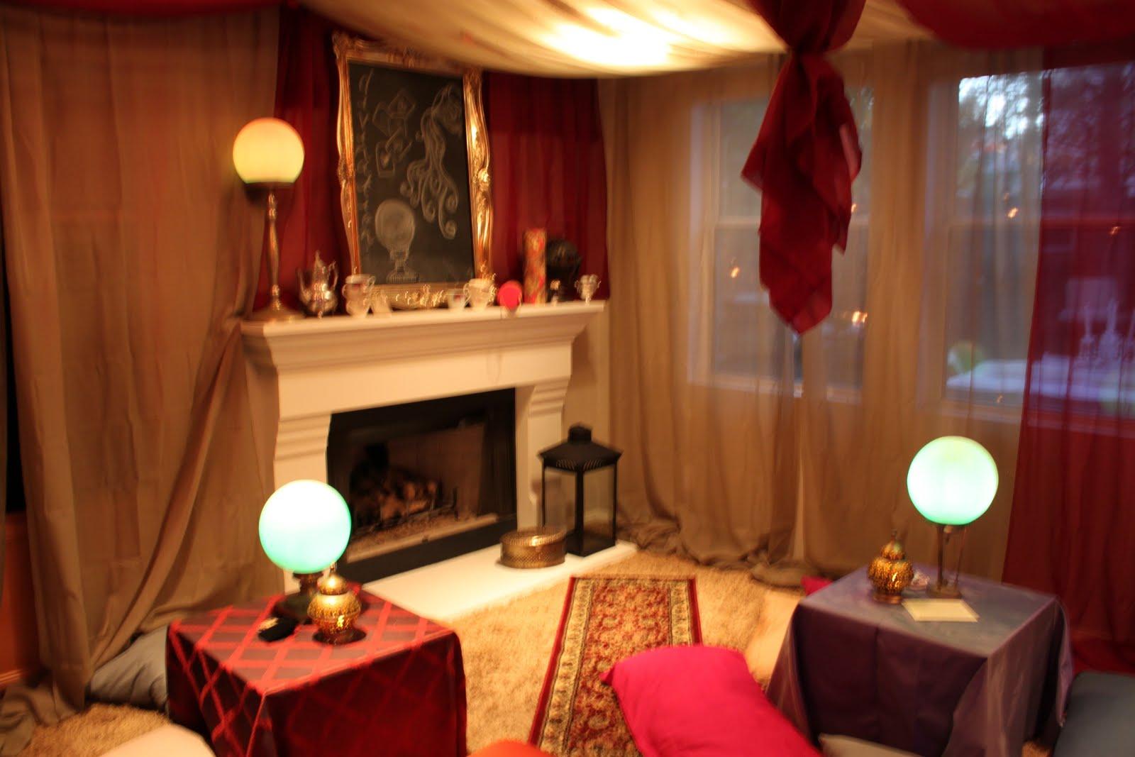 Pear Tree Tea Room