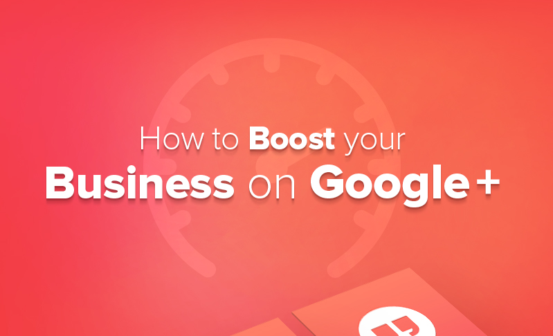 How to Use GooglePlus for Social Media Marketing - #infographic business