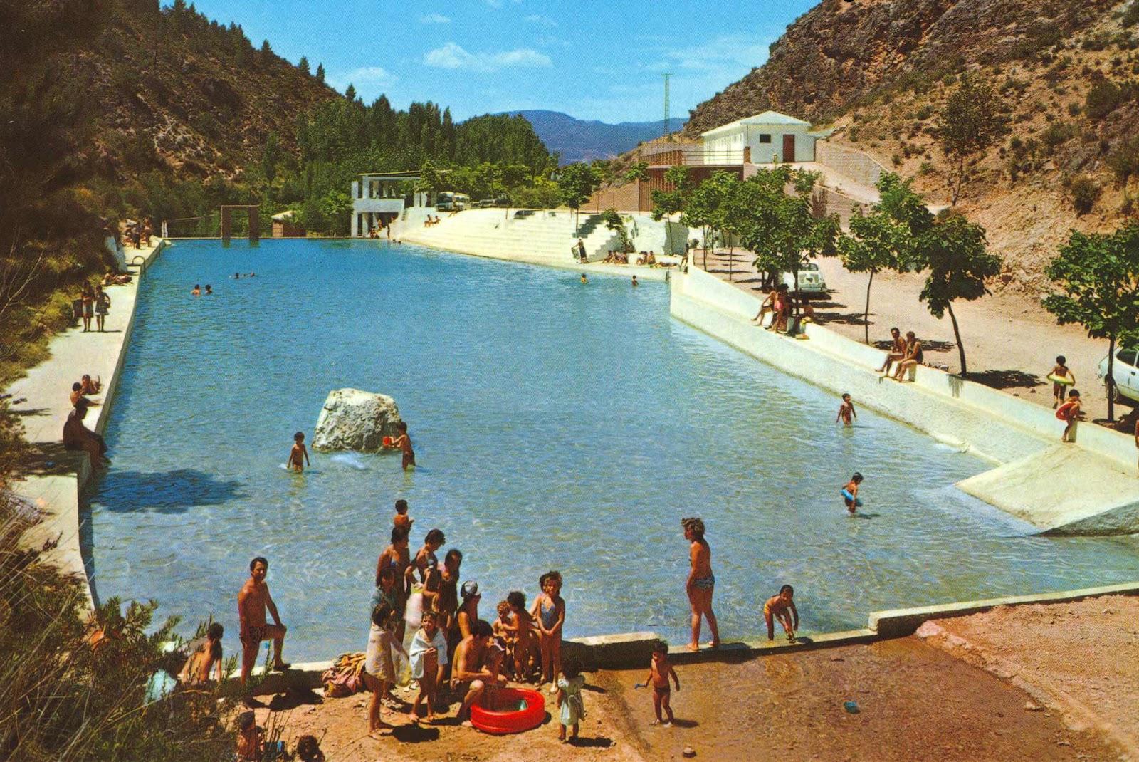 Ja n desde mi atalaya playas de interior la piscina for Piscina natural de puerto santiago