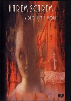 Harem Scarem Video Hits & More 2002 DVD R1 NTSC VO