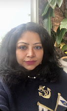 Namaste!!! Delighted to see you visiting my Blog.I am Culinary Adventuress Piyali Sekhar Mutha...