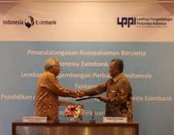 lowongan kerja Eximbank 2013