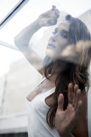 Carol Marra (Foto: Marcos Serra Lima)