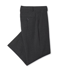 MyHabit: Save Up to 60% off Back to School: Uniform Options: Calvin Klein Bi-Stretch Flat Front Pant
