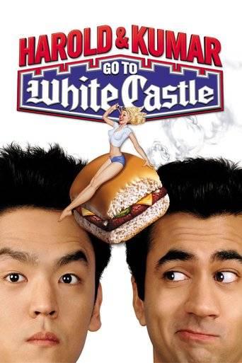 Harold & Kumar Go to White Castle (2004) tainies online oipeirates