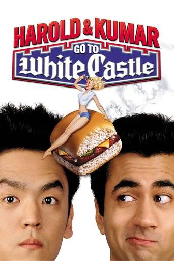 Harold & Kumar Go to White Castle (2004) ταινιες online seires xrysoi greek subs