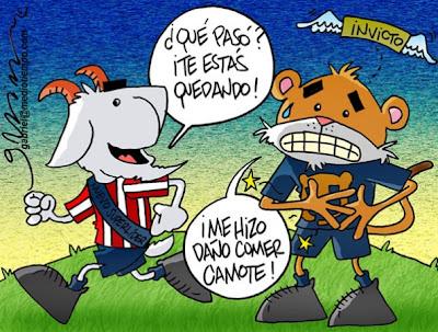 Chivas Super Líder