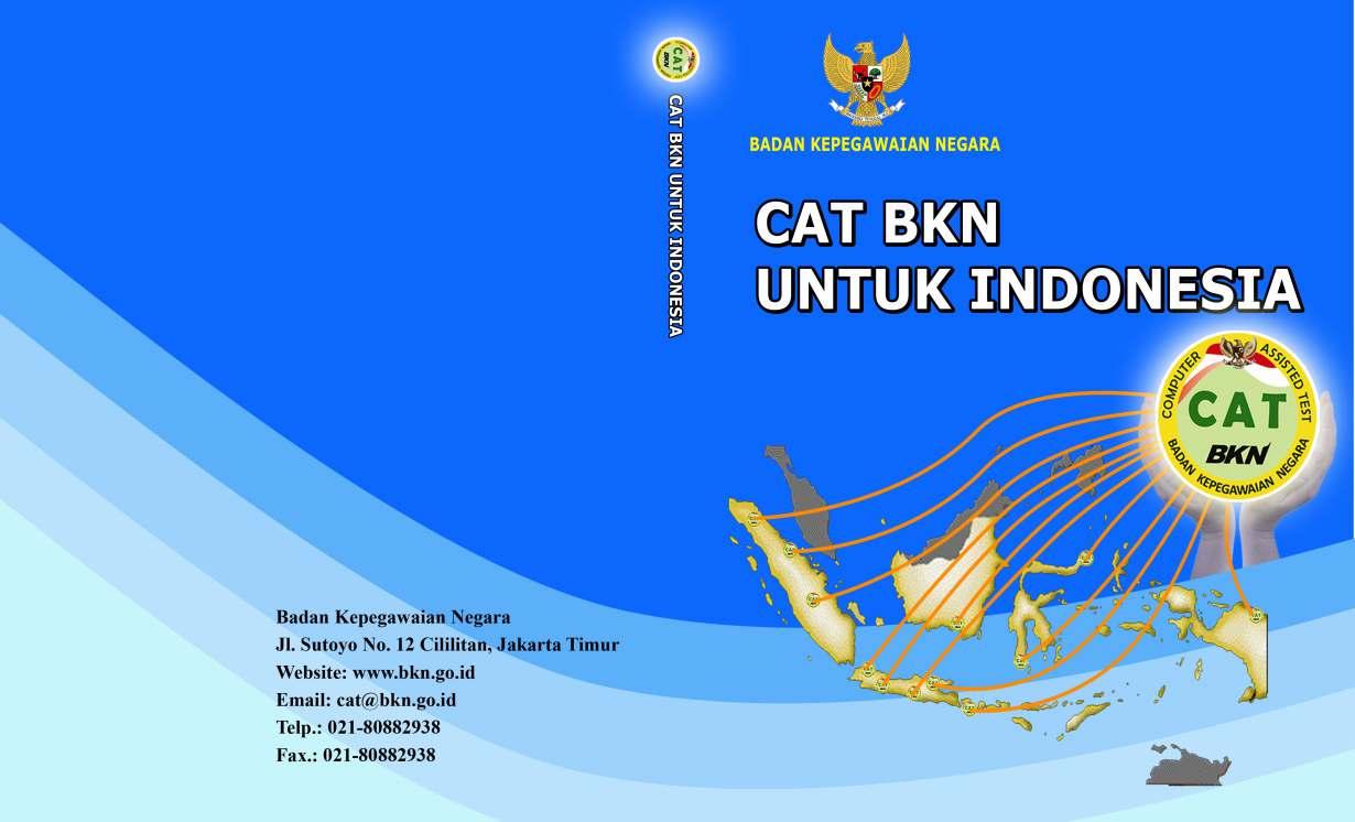 CAT BKN