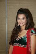 Naziya hussain latest glamorous photos-thumbnail-18