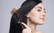 tips cara meluruskan rambut secara alami tanpa rebonding tips cara
