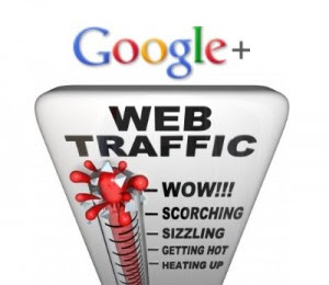 Increase Traffic to Your Blog using Google Plus