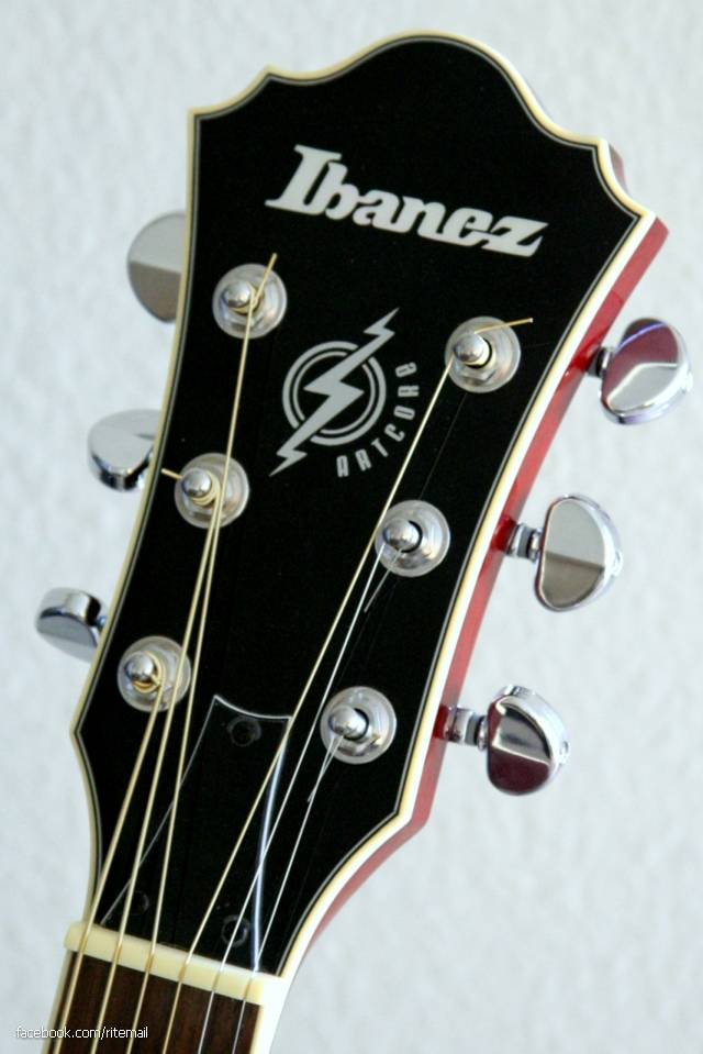 The famous guitar brand Ibanez was named after the Spanish luthier Salvador Ivanesa. However, over time, the name was mutated after its successful launch in North America.