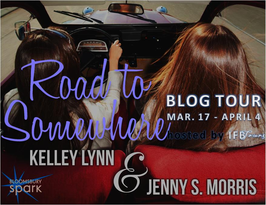 Road to Somewhere Blog Tour: Review